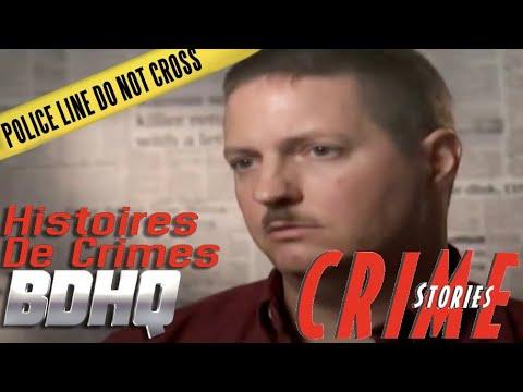 L'étrangleur BTK - Histoires De Crimes [French] | Dennis Lynn Rader