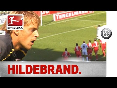 Timo Hildebrand – The Longest Run of Clean Sheets Comes to an End