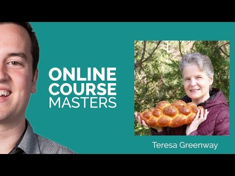 80K From Bread-Baking Courses with Teresa Greenway | OCM 5