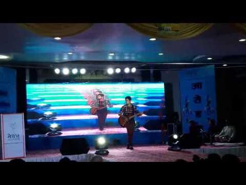 Sufi tere pyar mein jai veeru rock by INTAZAM MURTAZA KHAAN(+917505901078)
