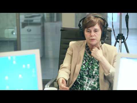 «Главные темы недели с Николаем Сванидзе» - Ирина Прохорова