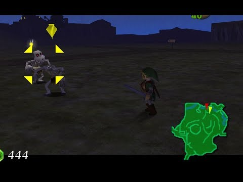 New Mod Adds Twilight Princess Link Into The Legend Of Zelda