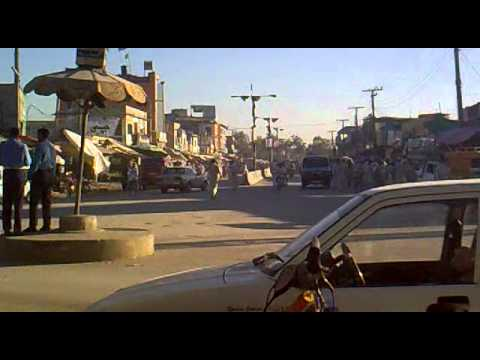 swabi adda Travel Video