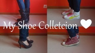 My Shoe Collection Thumbnail