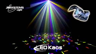 LED Kaos JBSystems Light  Order code: 4175