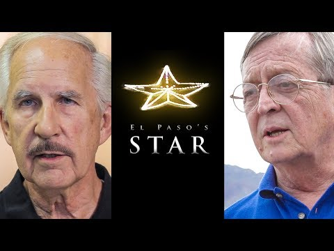 El Paso Star on the Mountain • History