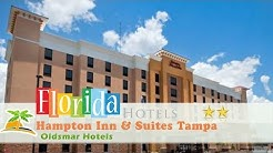 Hampton Inn & Suites Tampa Northwest/Oldsmar - Oldsmar Hotels, Florida