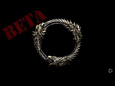 The Elder Scrolls Online - Ja wo sind wa nun ? #Dontknow
