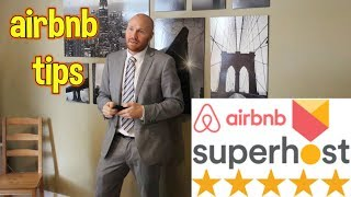 Gambar cover Hosting AirBnB Rentals - Tips from an AirBnB Superhost - AirBnB Business