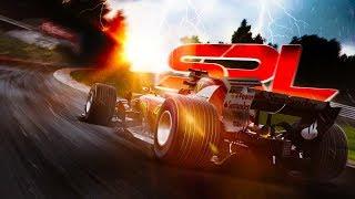 Tiametmarduk vs NzL Ryan - F1 2017 SRL SPA