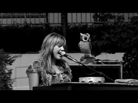 "Grace Potter and the Nocturnals - ""Medicine"" - Sundown In The City - 2009"