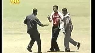 Sachin Tendulkar fan called a monkey, by cricket commentator Tony Greig