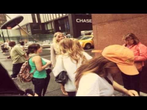 Kelsea Ballerini - On The Road Episode 4