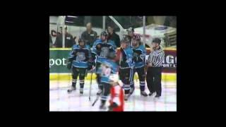Series Highlights | Wenatchee Wild vs. Dawson Creek Rage | March 8-10, 2012