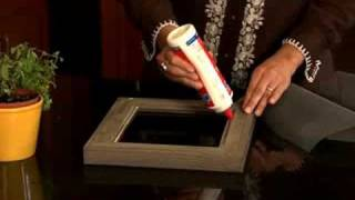 Michelle shows us how to make a solar powered herb dryer out of reu...