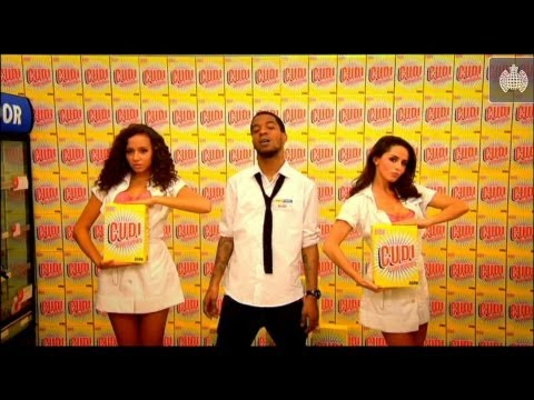 Kid Cudi Vs Crookers - Day 'n' Nite (Official Video)