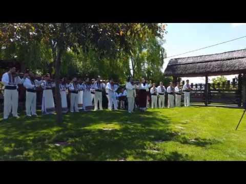 Sabina Ursache cu orchestra Lautarii - Ma mandresc cu nasul meu