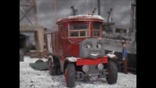 724. Thomas & The Avalanche Us Mb W. Original Music