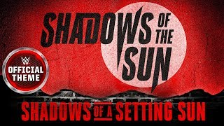 Shinsuke Nakamura - Shadows of a Setting Sun (Entrance Theme) feat. Shadows of The Sun thumbnail