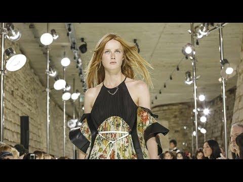Louis Vuitton | Spring Summer 2018 Full Fashion Show | Exclusive