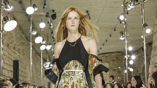 Louis Vuitton | Spring Summer 2018 Full Fashion Show | Exclusive