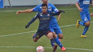 [Chanathip Levain cup highlights vs Tosu] ไฮไลท์ของชนาธิป (2020.2.16)