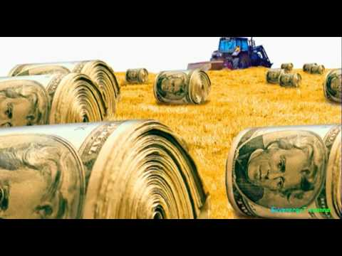 Global Collapse is Certain for One Unknown Reason, Farming is the Answer