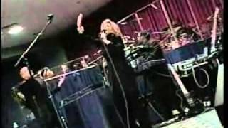 Lift Up My Hands (The Original) Israel & New Breed feat. Cindy Cruse Ratcliff Live!