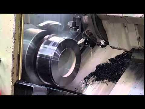 CNC Machining for Heavy Industrial Perth Australia