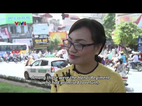 Hanoi Chronicle - Episode 1: Hanoi Gates - The past and the present