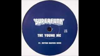 Superfunk - The Young MC (Rhythm Masters Remix)