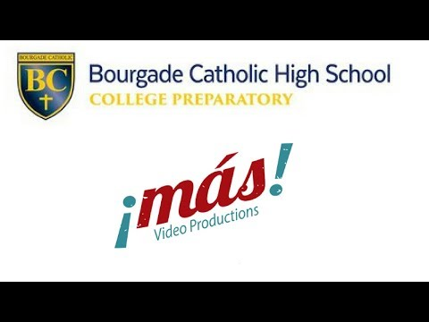 Más Video Productions Presents:  Bourgade Catholic High School Student Ambassador Program