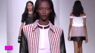 Topshop Unique: S/S 2015 collection Thumbnail