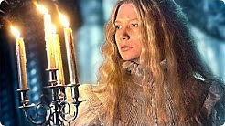 CRIMSON PEAK Trailer Deutsch German & Kritik Review (2015)