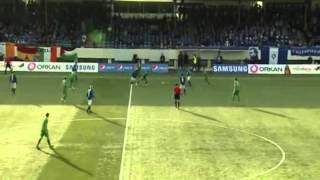 Video Gol Pertandingan Stjarnan vs Celtic