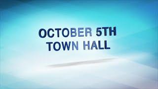 AMICC Executive Director October Video