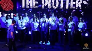 The Plotters - Lollipop - VokalFest 2013