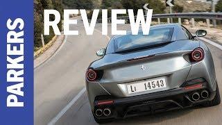 Ferrari Portofino review | Is it better than the California?