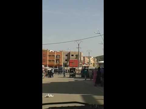 Maroc El ksiba