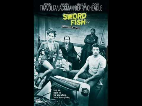 High Voltage: The Frank Popp Ensemble, From Swordfish