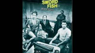 High Voltage: The Frank Popp Ensemble, from Swordfish