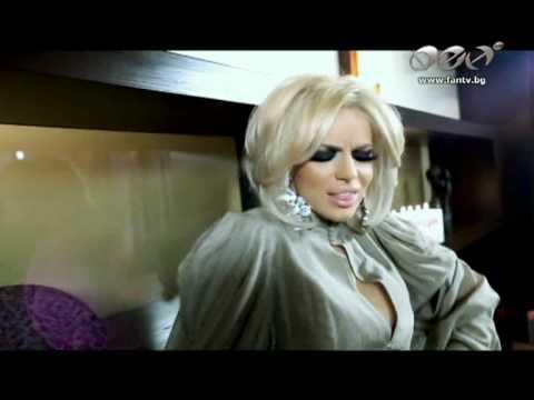 Alisia - Tvarde grubo / Алисия - Твърде грубо [Official video]