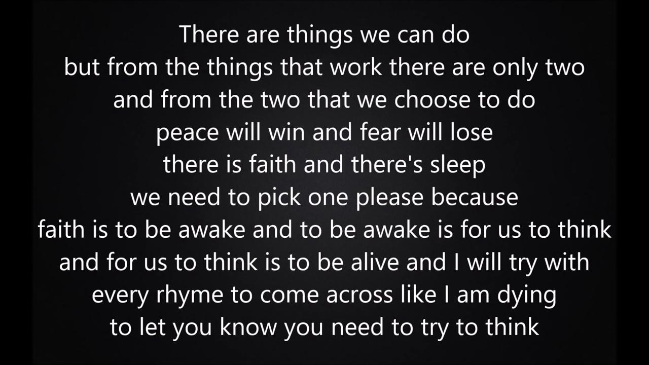 Image result for Car Radio by Twenty One Pilots lyrics