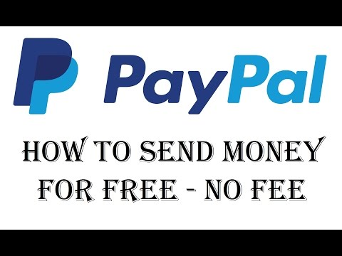 How to send money from paypal to bank uk