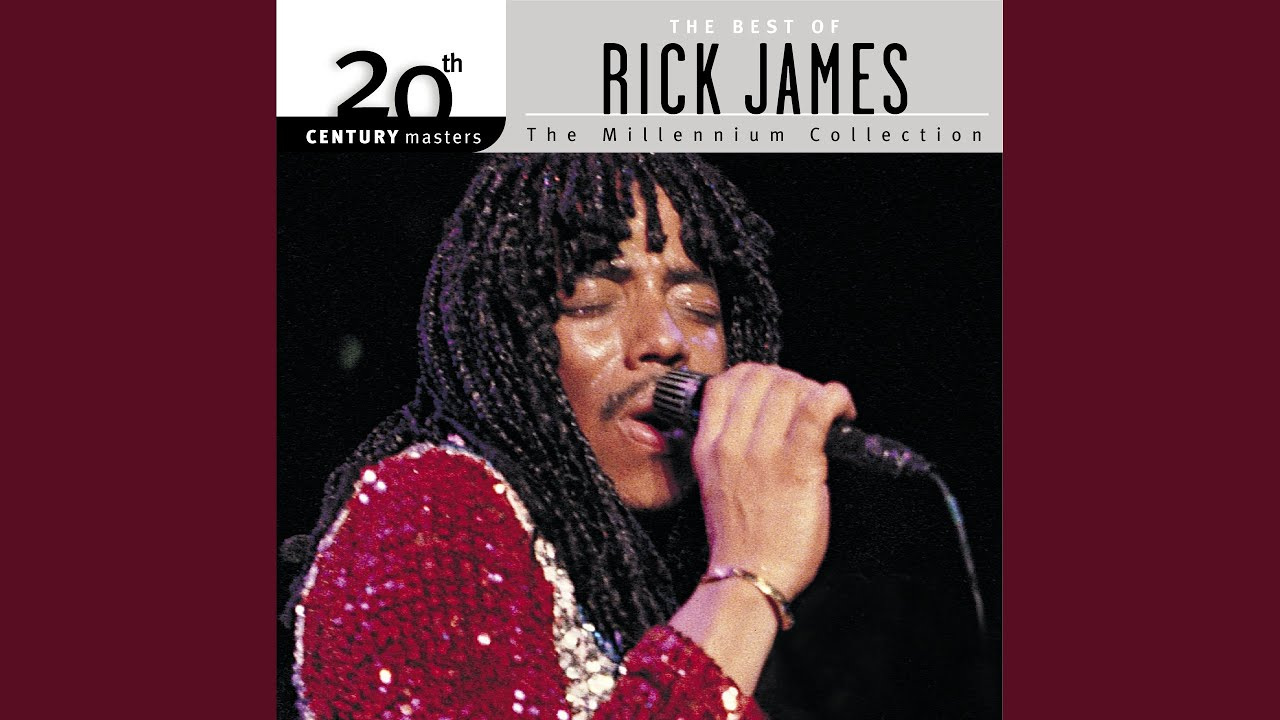 an analysis of rick james song super freak or slut you decide Sinister (review) released theatrically on friday, october 12, 2012, and is poised to be an analysis of rick james song super freak a big fall hit in the horror market.