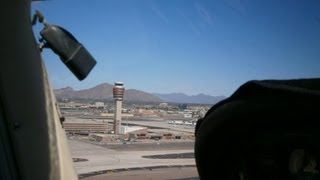 GoPro Class Bravo KPHX 03142013 C172P - Part 2 of 2