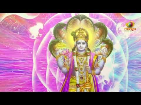 Narayanaya Song - Intinta Annamayya Movie Full Songs w/Lyrics - Revanth, Ananya, MM Keeravani