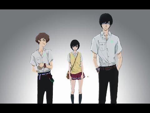 GR Anime Review: Terror in Resonance (Zankyou no Terror)