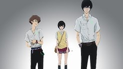 GR Anime Review: Terror in Resonance (Zankyou no Terror)