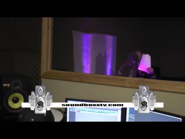 Tha Soundboxx promo